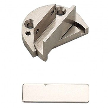 Pivot Type Inset Glass Door Hinge Gp 40 Satin Nickel Glass Door Hinges Glass Hinges Door Hinges