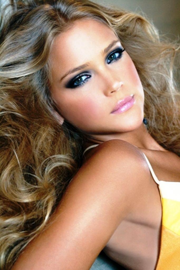 Gorgeous makeup <3