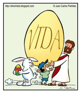Happy Easter / Feliz Pascua