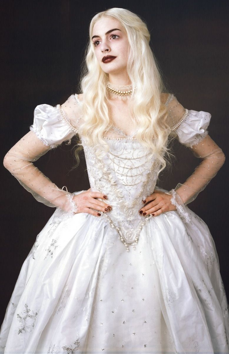 White Queen | White queen, Queens and Cosplay