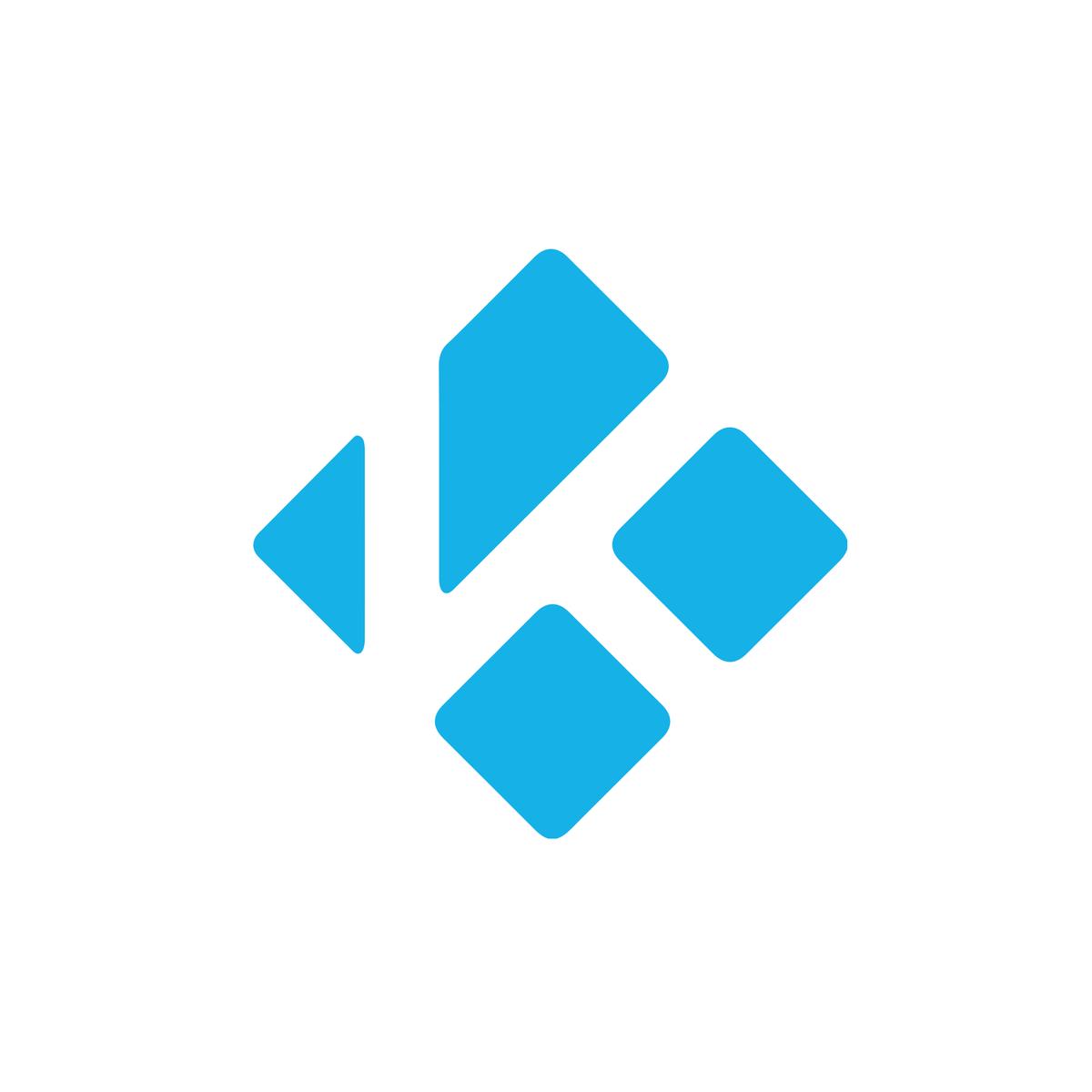 Kodi Logo United States K Logos Digital Media Logo Letter Logo