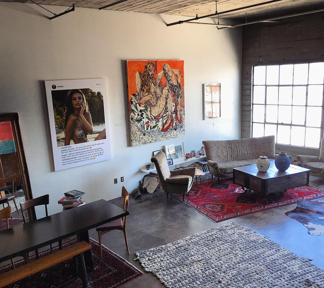 "Inside Apartments Cheap: Emily Ratajkowski On Instagram: """" (With Images"