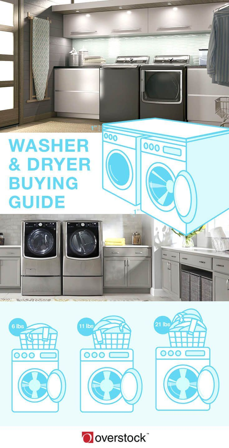Everything You Should Know Before Ing A Washer Dryer