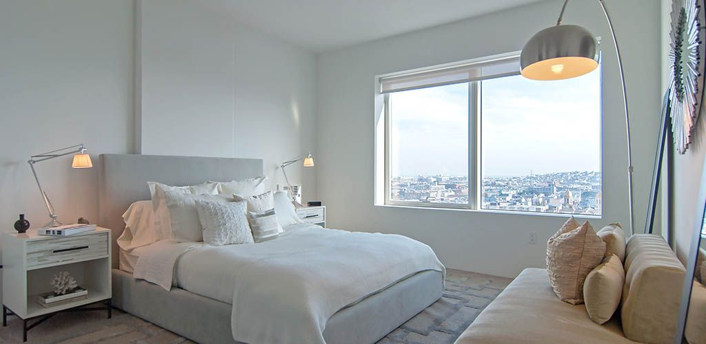 Residences | Brand New Luxury Studio, 1, And 2 Bedroom Apartments For Rent  In