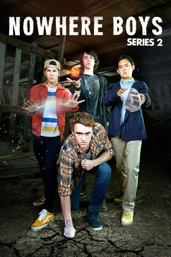 nowhere boys saison 2 vf en streaming complet regarder gratuitement nowhere boys saison 2 vf. Black Bedroom Furniture Sets. Home Design Ideas