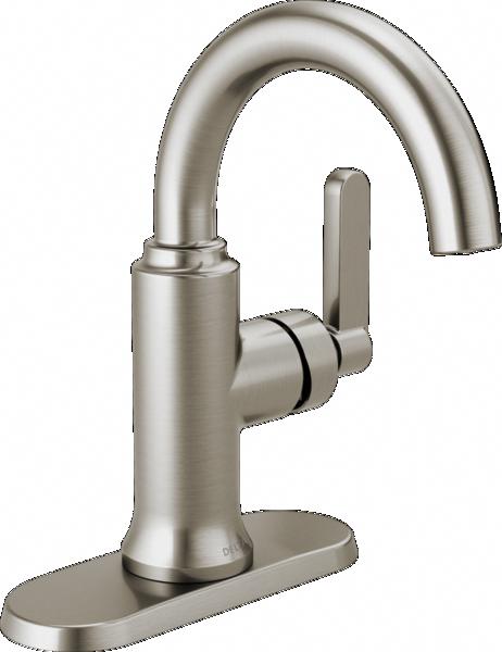 15769lf Sp Single Handle Bathroom Faucet Delta Faucets Faucet