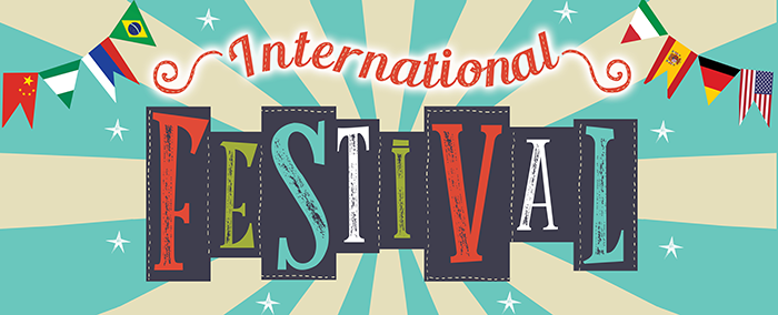 Image result for international festival