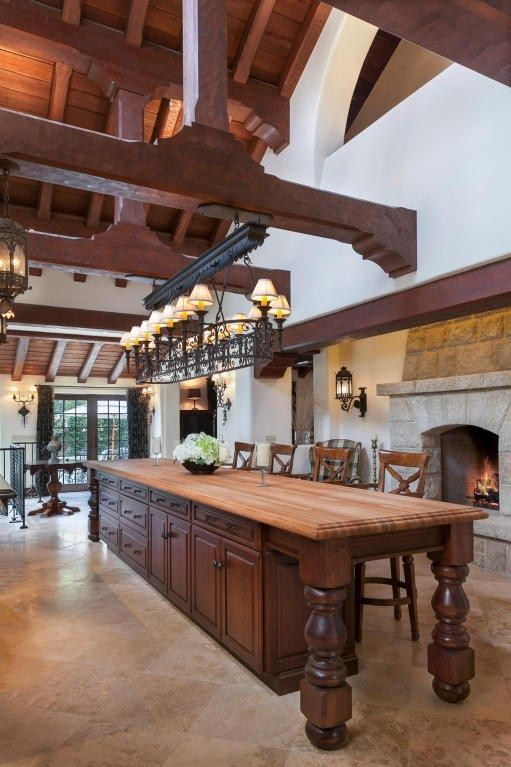 Best 42 Kitchens With Vaulted Ceilings Vaulted Ceiling 400 x 300