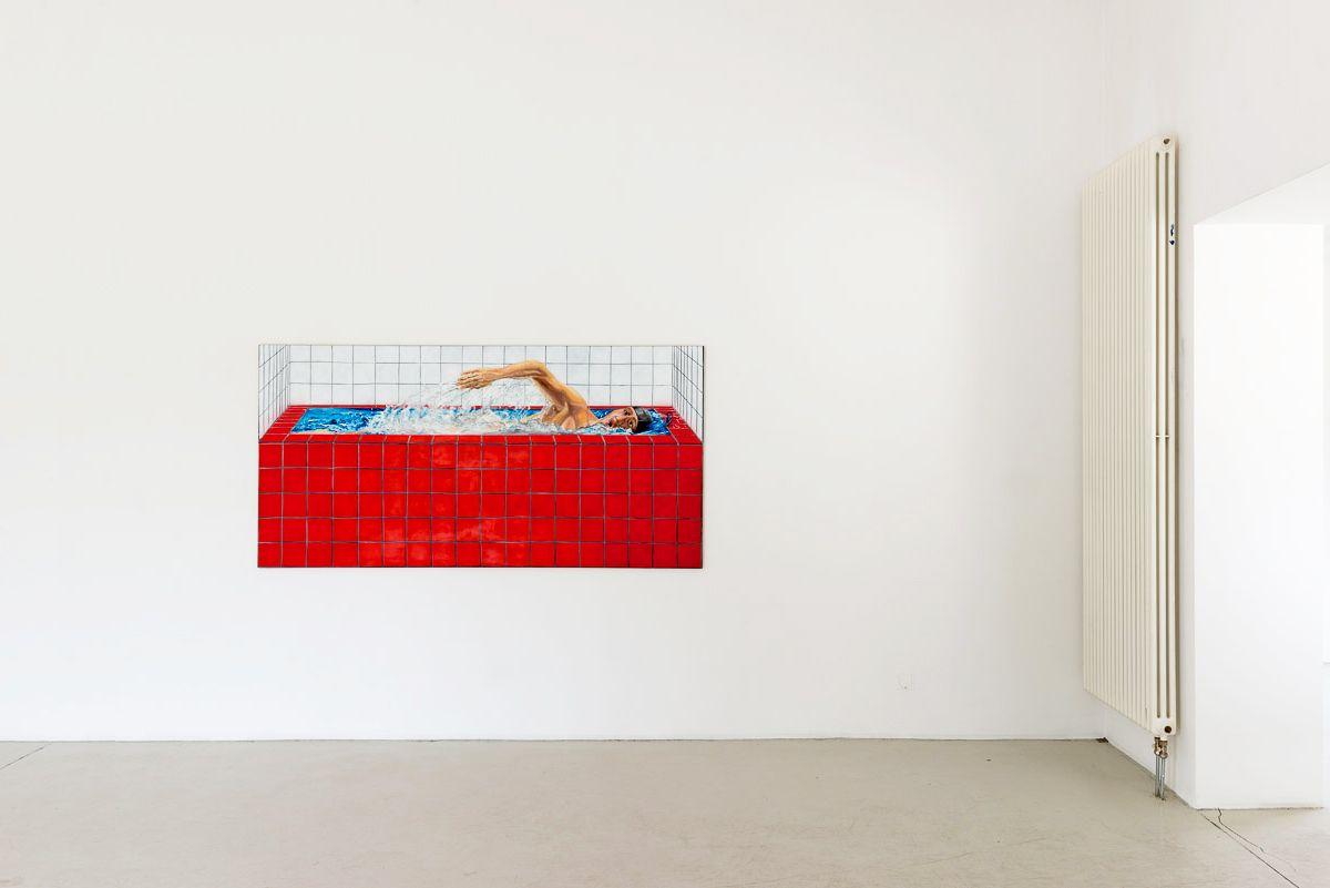 Mtt Jana Euler Galerie Neu Berlin Storage Home Decor Decor
