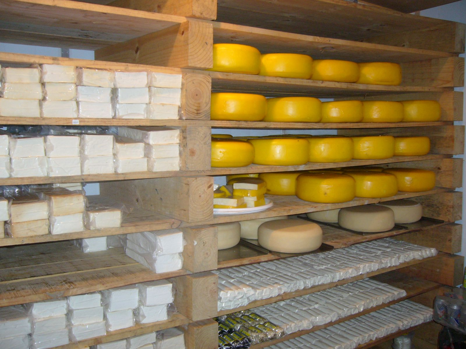 Cheese Galore At Swissland Cheese Kzn Midlands Meander All Made