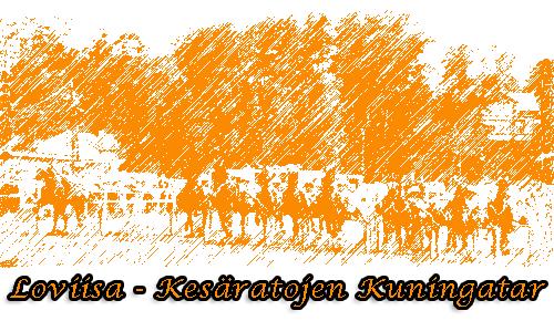 Loviisan Ravirata