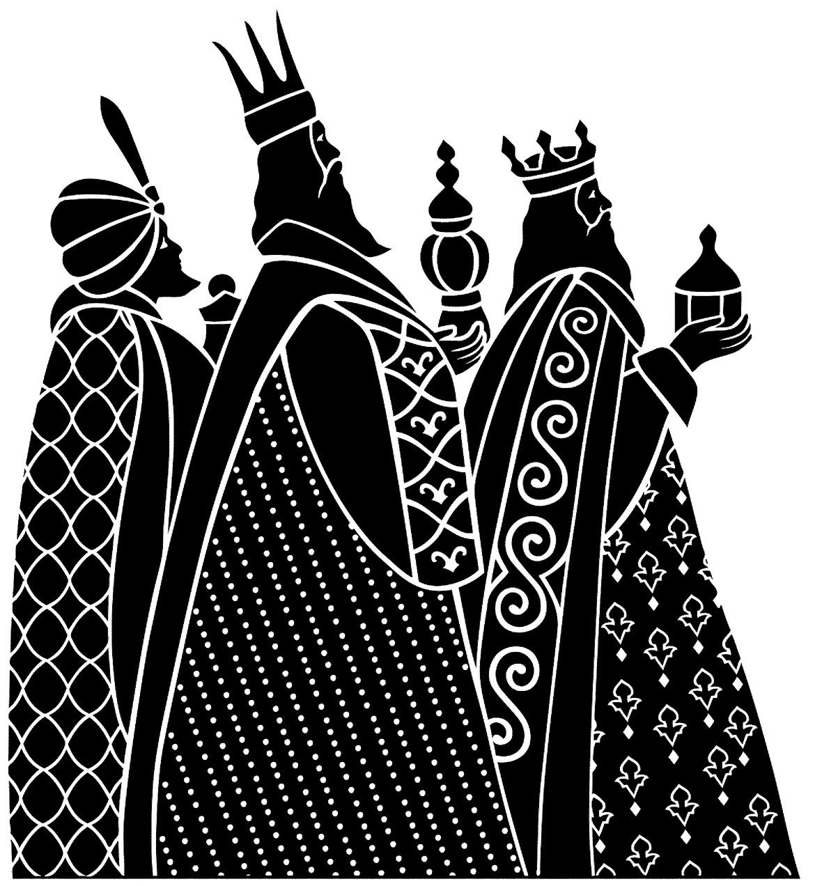 3 Wise Men Gifts For Christmas: Best 25+ Three Wise Men Ideas On Pinterest