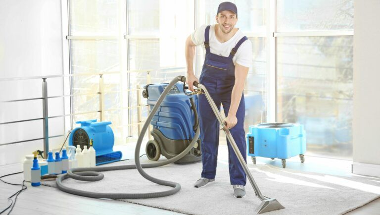 5 Benefits of Hiring a Professional Carpet Cleaner in 2020 | Commercial carpet  cleaning, How to clean carpet, Steam clean carpet