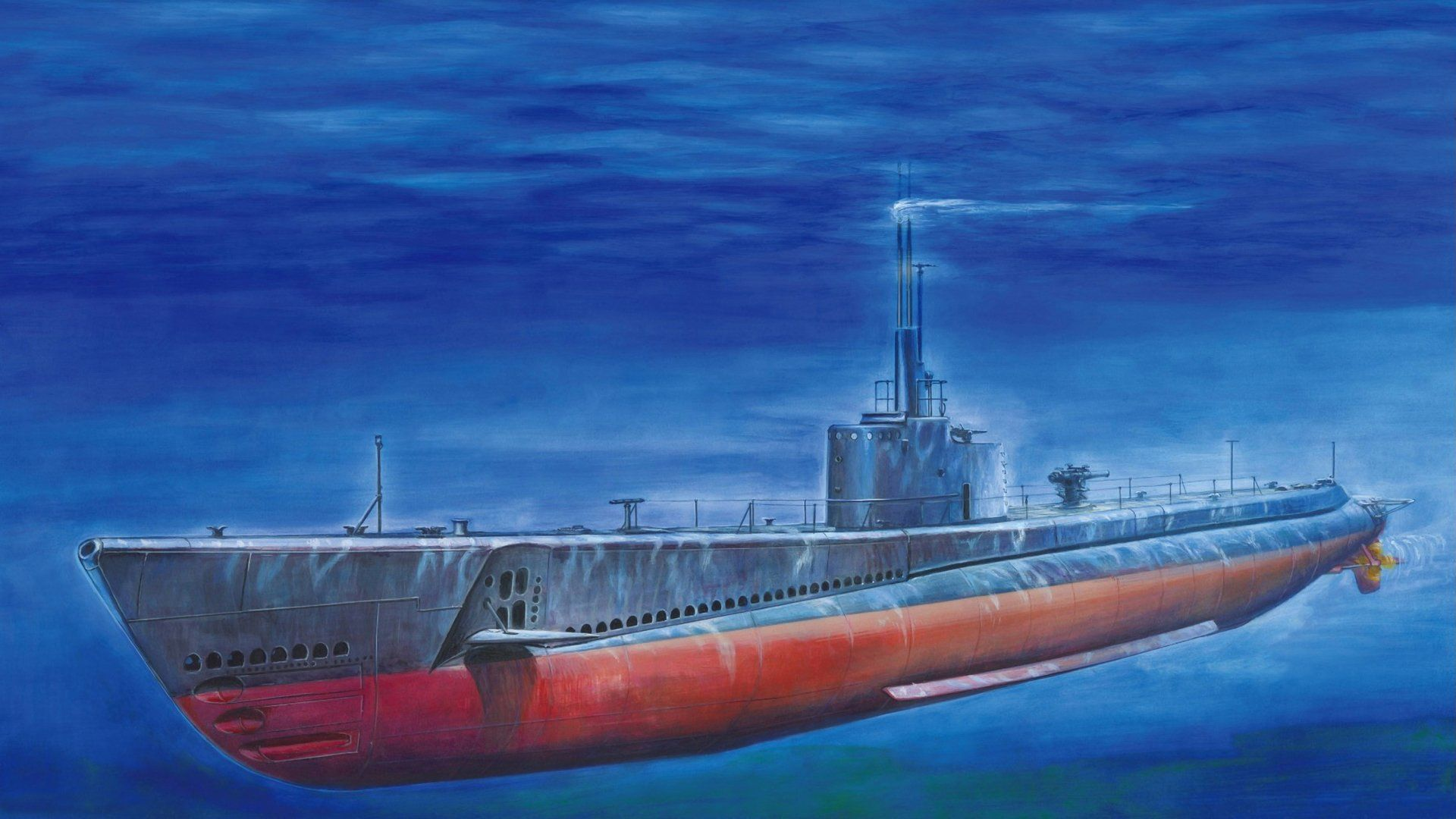 SUBMARINE  http://www.wallpaperup.com/410366/SUBMARINE_ship_boat_military_navy.html