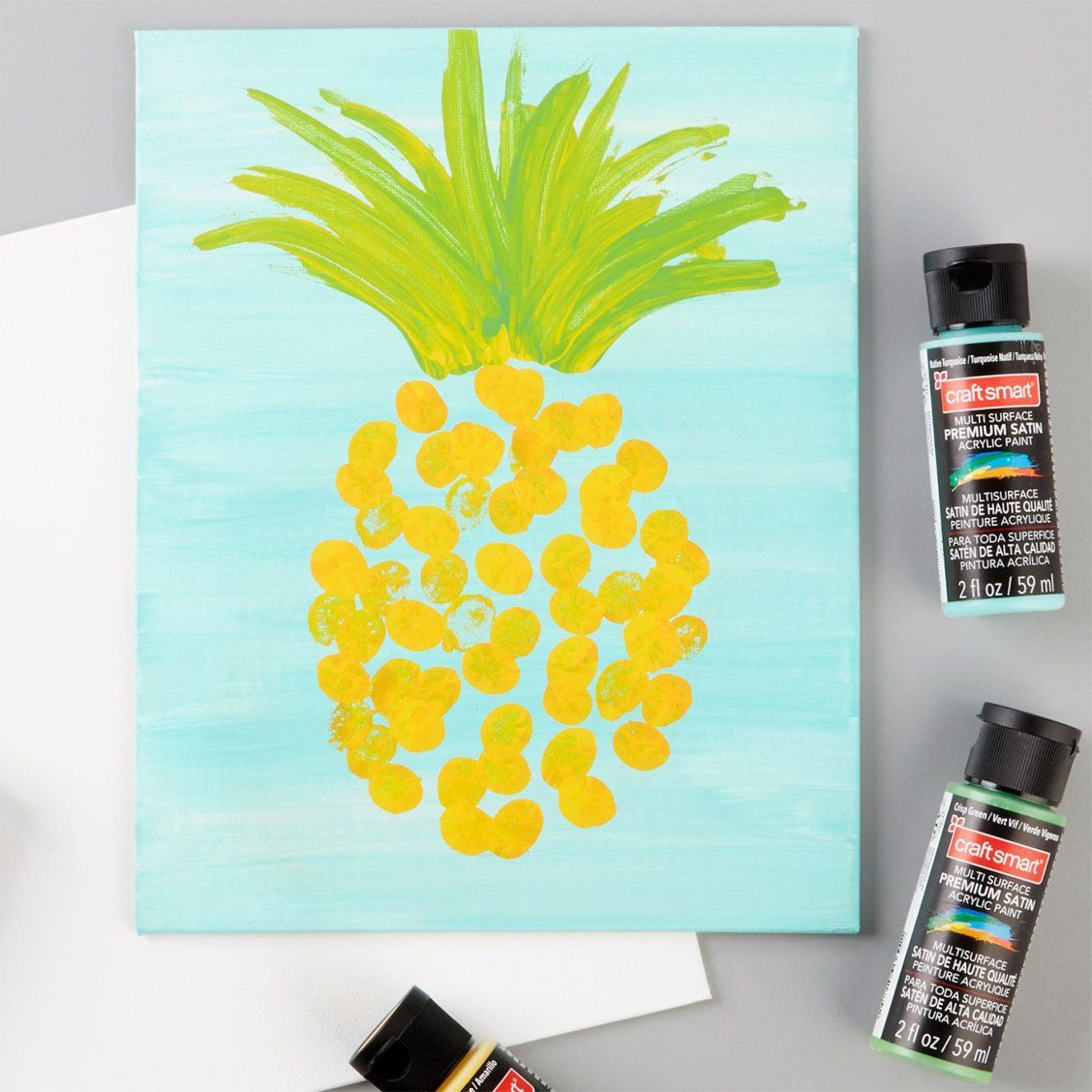 Make This Fingerprint Pineapple Project It Is A Great
