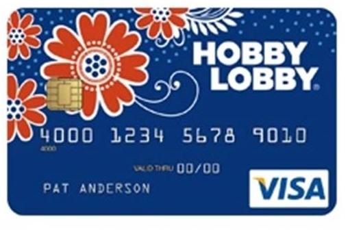 Hobby Lobby Credit Card Apply Rewards credit cards