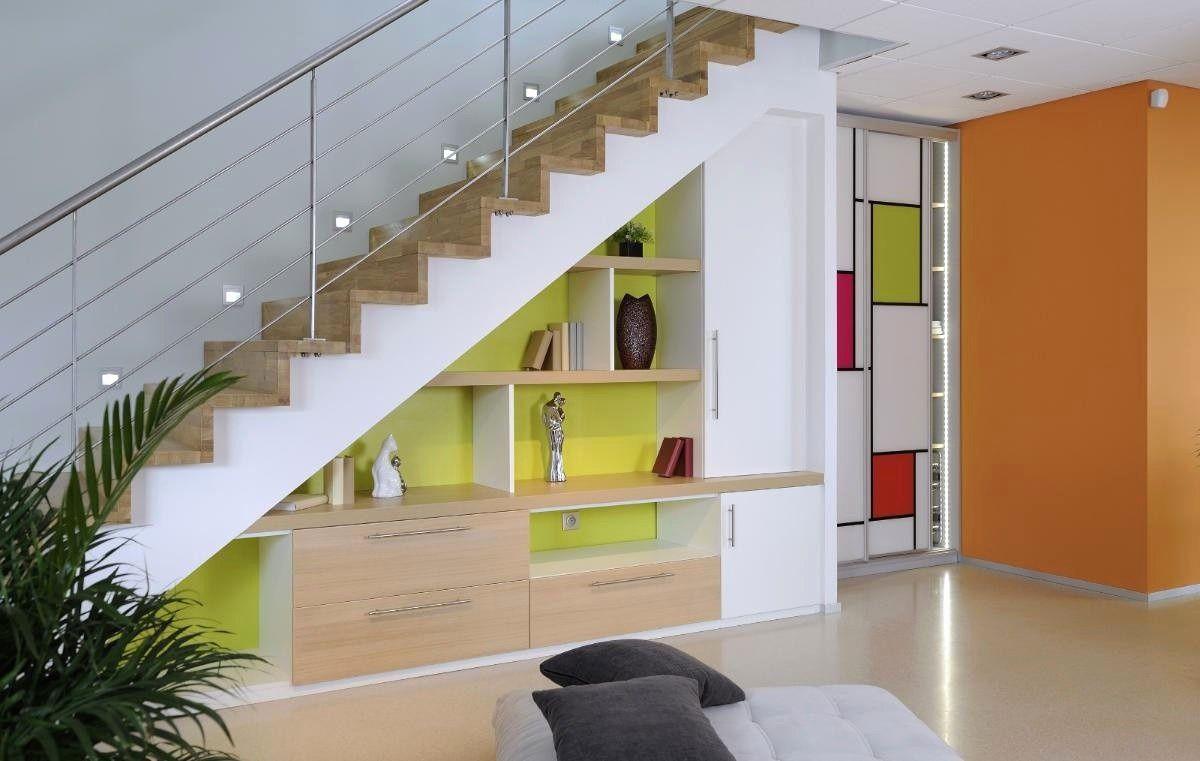 20 Placard sous Escalier Leroy Merlin | Aménagement sous escalier, Amenagement escalier, Meuble ...