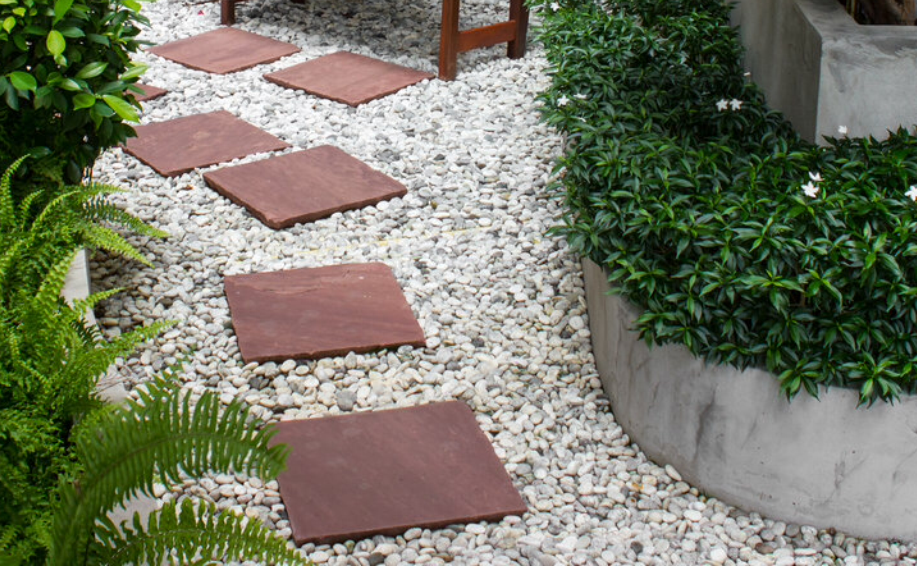 V di... Vialetti da giardino idee per sentieri