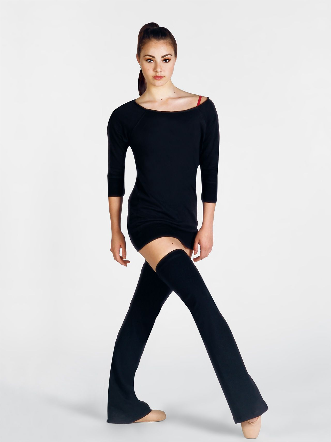 Sweatshirt by NATALIE (With images) Dance fashion
