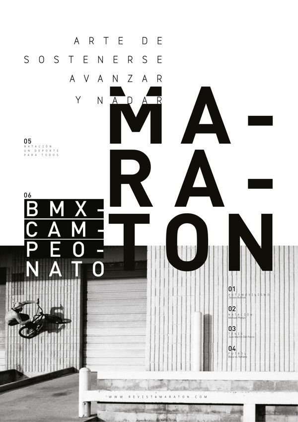 Black White Poster Graphic Design Illustration Typography