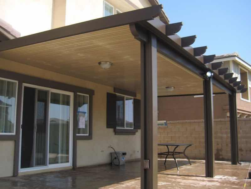 Patio Cover Companies Near Me In 2020 Aluminum Patio Covers Covered Patio Modern Patio