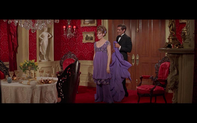 Fashion In Film Funny Girl 1968 Barbara Streisand -1849