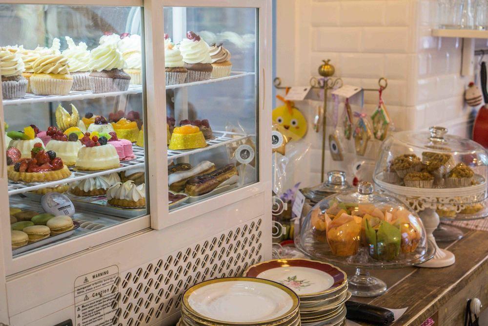 Zuckerbäckerei Hennef