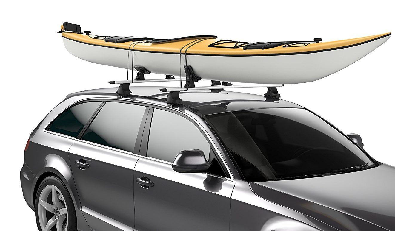 The Best Kayak Roof Racks 2020 (Which One Is For You
