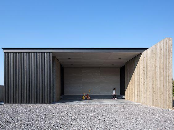 中津の平屋 | 松山建築設計室 | 医院・クリニック・病院の設計、産科婦人科の設計、住宅の設計: