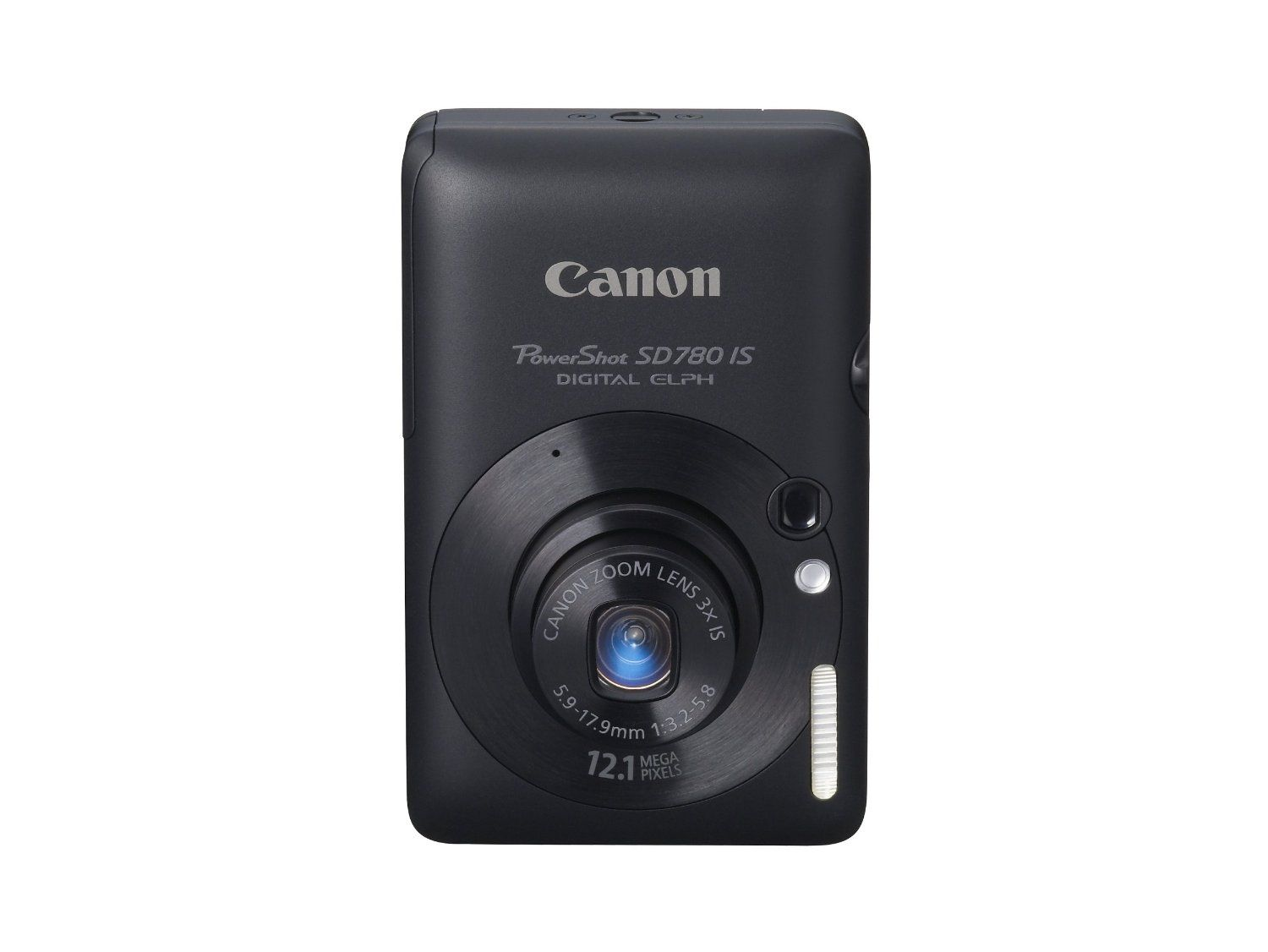 Canon Powershot Sd780is 12 1 Mp Digital Camera With 3x Optical Image Stabilized Zoom And 2 5 Inch Lcd Black Price Powershot Canon Powershot Optical Image