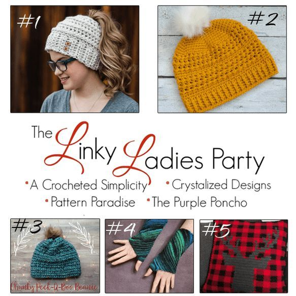 Linky Ladies Community Link Party #124 | Moogly Community Board ...