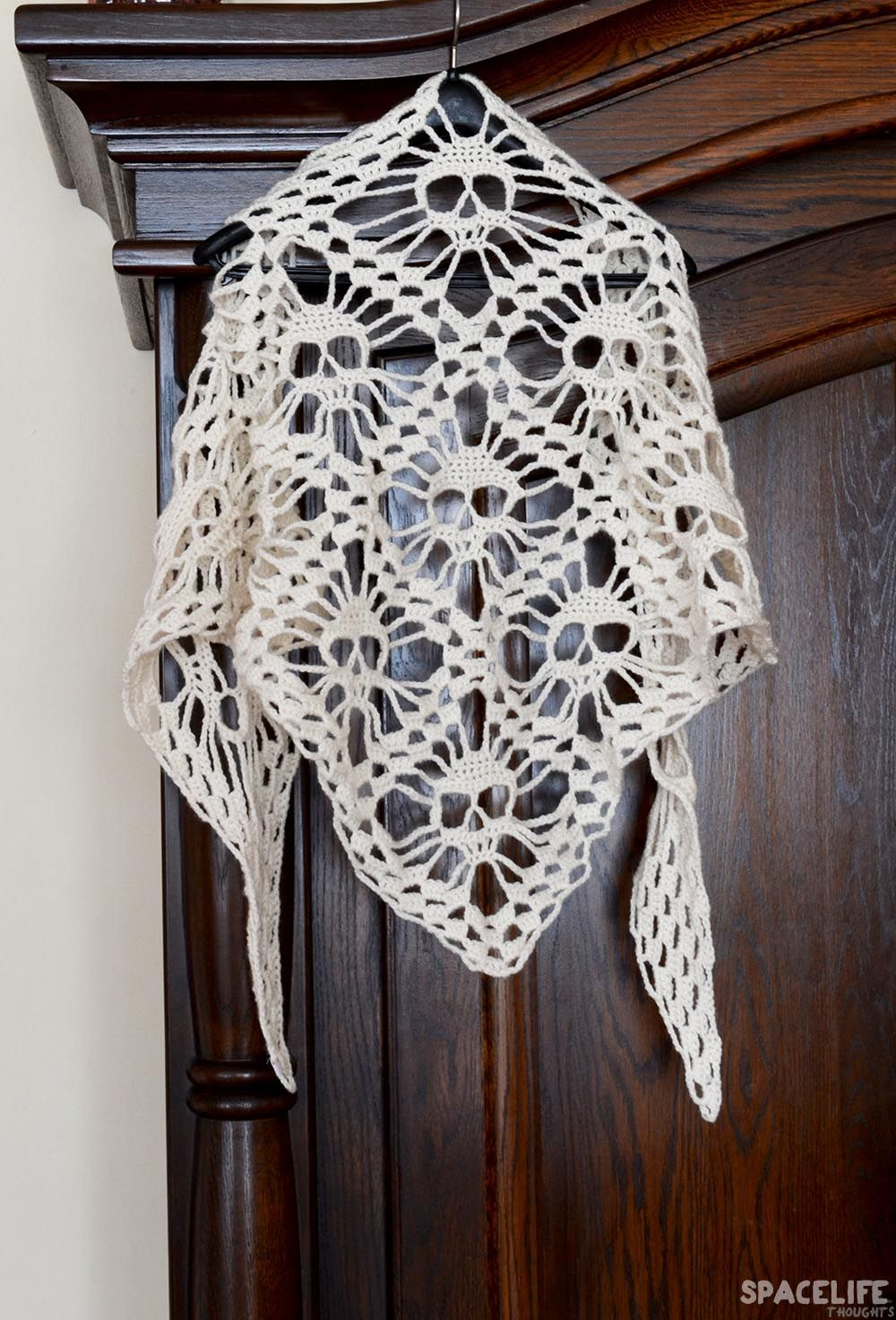 Another DIY Crochet Skull Scarf | Day of the dead | Pinterest ...