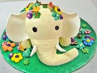 "baby elephant cake.. soo cute!"" data-componentType=""MODAL_PIN"