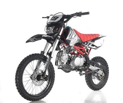 Apollo Db X19 125cc Dirt Bike Pit Bike Dirt Bikes For Kids Pit Bike 125cc