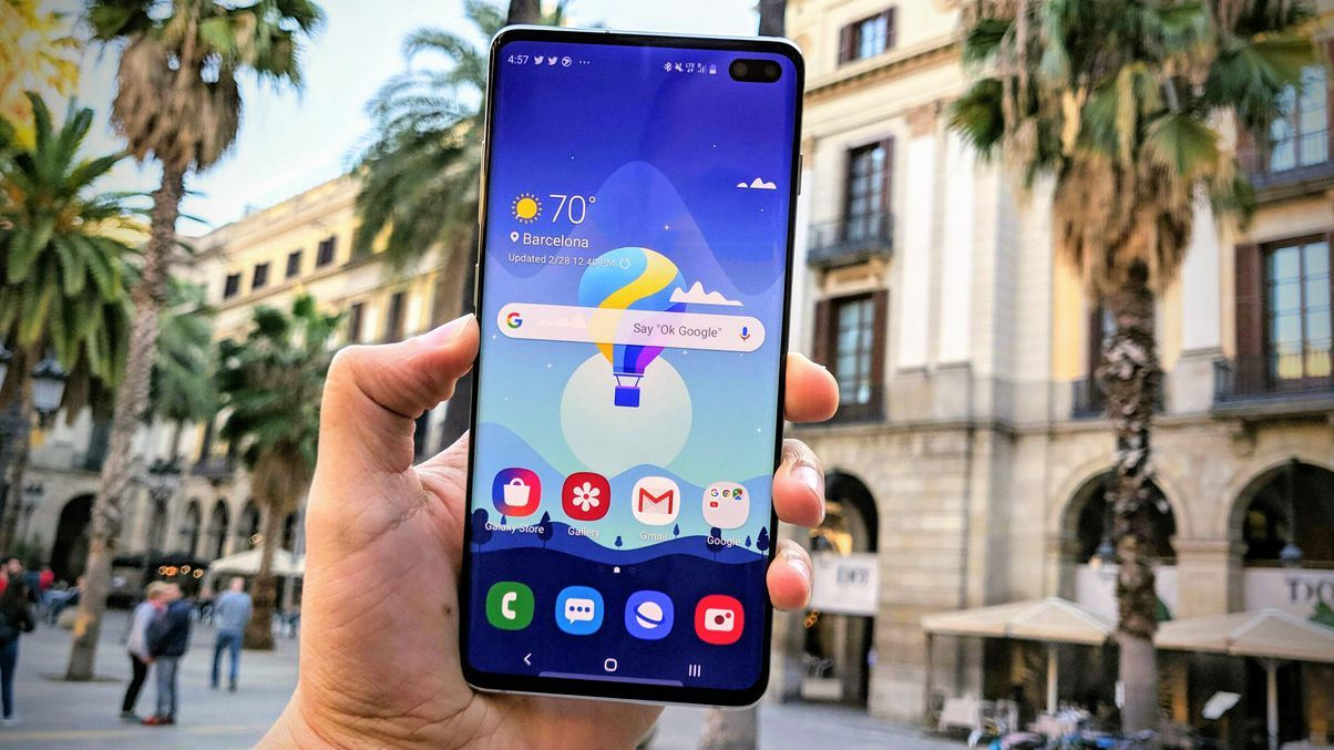 Best Phones Of 2020 Best Phone Samsung Galaxy Samsung