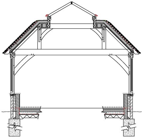 Frame Types - English Heritage Buildings | Farnham D | Pinterest ...