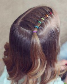 Prom Hairstyles For Short Hair Best Little Girl Hairstyles Cute And Easy Hairstyles For Little Girls Girl Haircuts Kids Braided Hairstyles Kids Hairstyles