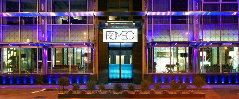 vente privee rome