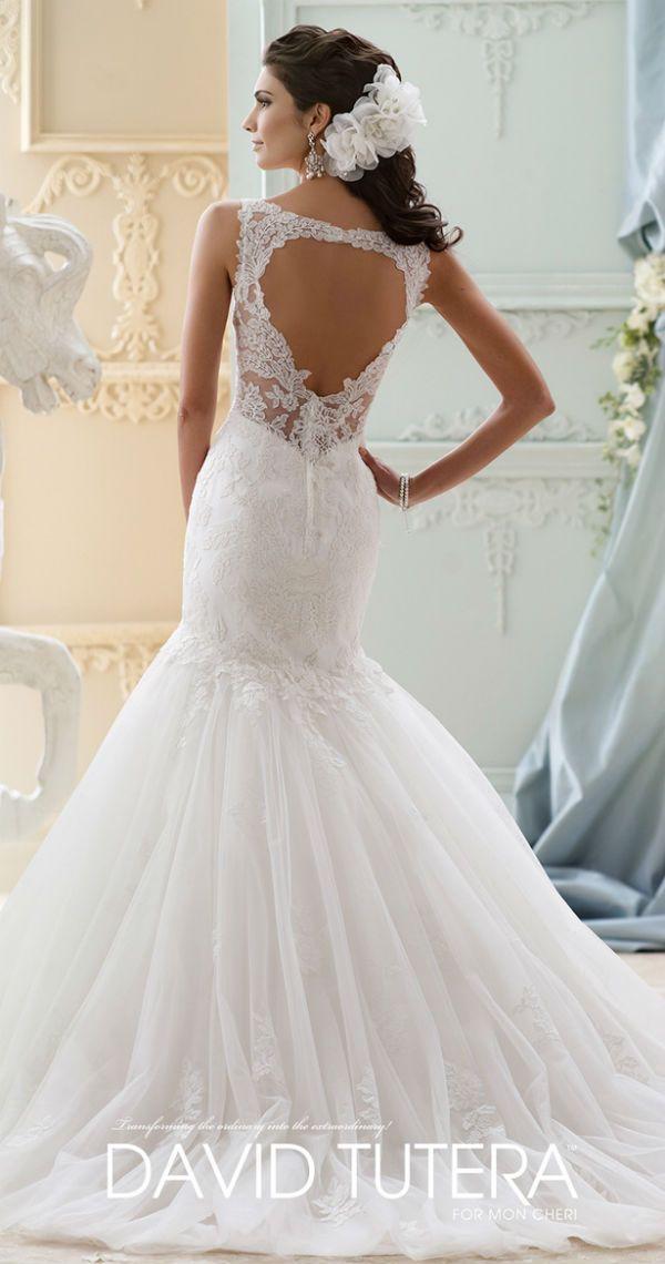 Vestido de novia, vestido de noiva, bridal dress, Hochzeitskleid ...
