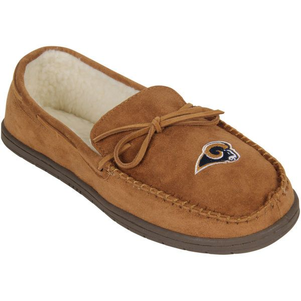 Los Angeles Rams Moccasin Slippers - $22.99