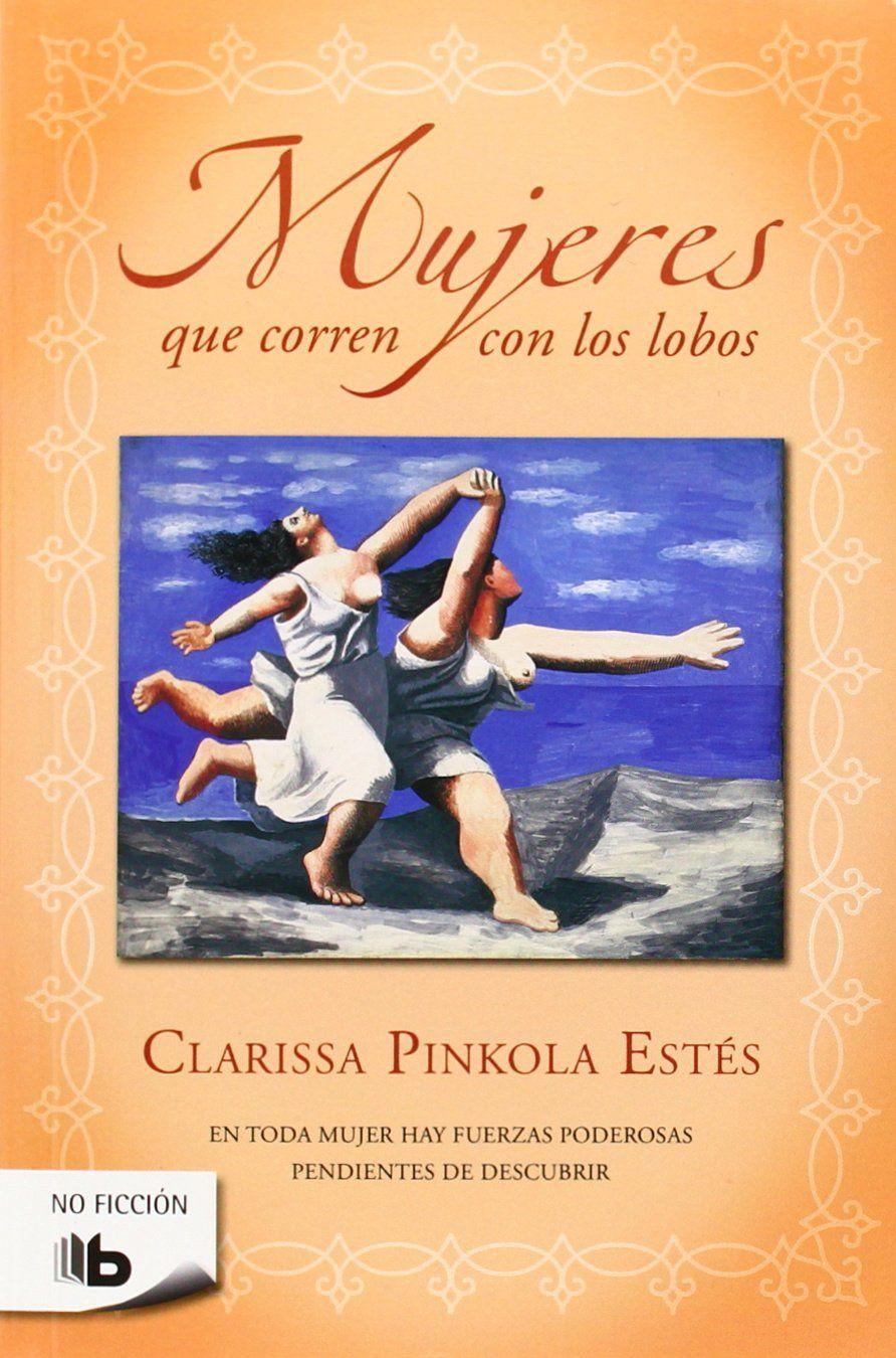 Mujeres que corren con los lobos clarissa pinkola ests libros mujeres que corren con los lobos clarissa pinkola ests fandeluxe Images