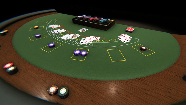 Free casino blackjack
