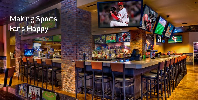 Sports Bars Overview Frankie S Bar In