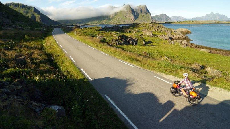 Activités | Norvège : le Valhalla du vélo | Espaces