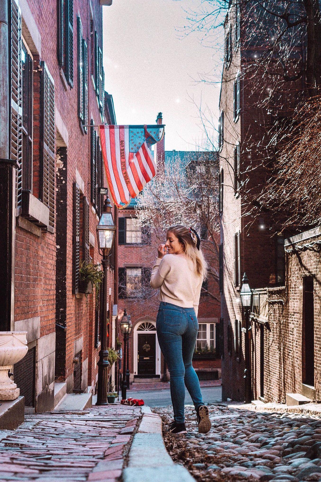 How to Spend 48 Hours in Boston In boston, Boston public