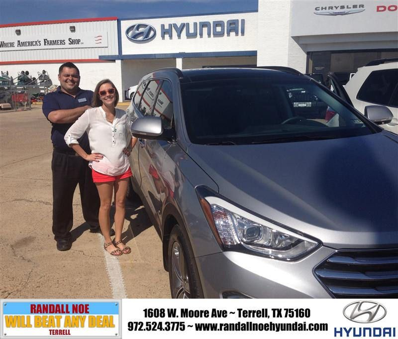 HappyBirthday to Kristy Allgood from Brent Billingsly at Randall Noe