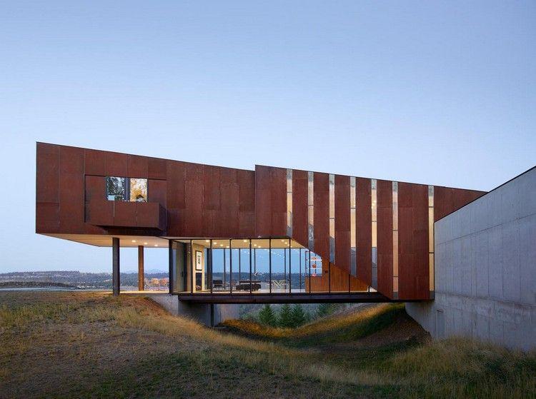 15++ Haus aus stahl bauen Sammlung