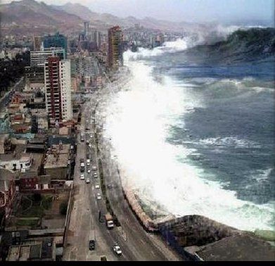 Japan Earthquake & Tsunami (11 March 2011) | Favorite Photos ...