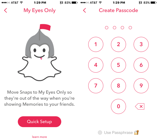 033c3bacc2a6a52f876a869058e3d886 - How To Get Into Someones My Eyes Only On Snapchat