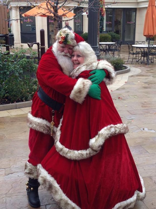 22++ Santa claus dress information